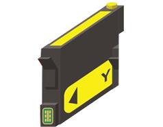 PGI-1200 XL Yellow
